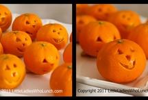 Halloween/Fall / by Afton Mannino