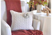 Craft Ideas/Home Improvement  / by Cynthia H. (cynthia335)