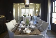 Dining room / by veronica
