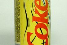 Coke / by Jeannie Hedrick