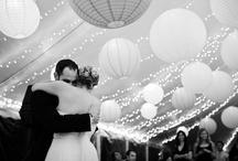 Wedding Ideas / by Melanie Tooke