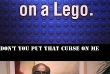 Funny! / by Leigh Nemechek