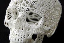 Luv Skulls / by Johanna Anaya