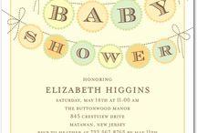 Invitation Ideas / by Katie Blevins