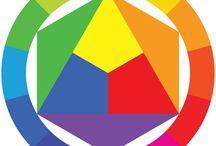 Klas 1: Kleur / by TCC de Thij