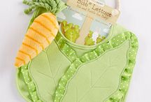 {Theme} Peas N' Carrots / Baby Gifts inspired by Peas N' Carrots! #babygifst / by Corner Stork Baby Gifts