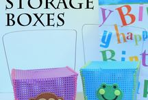 Crafts for kids / Crafts that are fun for kids to make - all ages / by Craft Moore