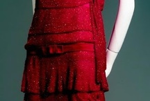 Vintage Dresses and Accessories / by Mary Gaskill-Scheetz
