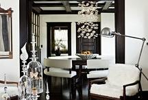 interiors / by Ching Dinglario