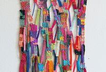 Weaving Art / by Rengin Oyman