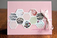 Cards / by Bonnie Mikulin Walsh