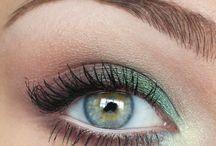Beauty / Make up/ hair/ beauty / by Tori Williford