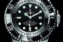Watches / by Allen Sparks