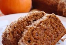 Pumpkin: Breakfast/Brunch / by Joan Anne