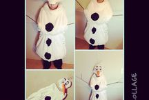Halloween Costumes / by Hands On Crafts for Kids