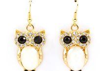 Jewelry / by Melissa Bair