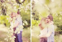 engagements :) / by Courtney Markland