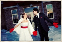 Wedding Photo Ideas / by Ashley Anders