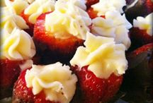 Grilled Fruit Recipes / by Blue Rhino