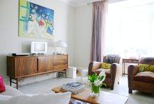 Furniture - Storage (Credenzas & Sideboards) / by Claudia