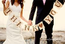 wedding ideas / by Amy Grates