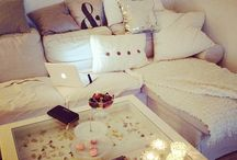 Home Decor...One day :) / by Akilah Oates