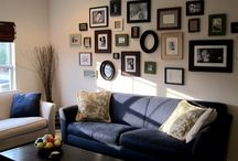 Home Inspiration / by Lizz