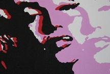 Warhol / Art of Andy Warhol / by Lars Isling