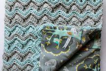 crochet / by Мария Иглина
