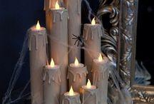 Halloween crafts / by April Jones-Wilson
