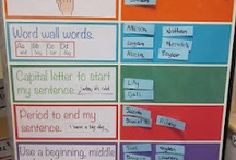 Anchor Charts I Love / by Genia Connell
