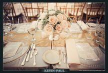 Miss Kris Getting Married / Wedding ideas / by Shanna Glaeser