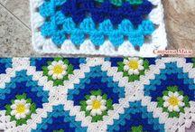 Crochet patterns / by Amalia Bornacini