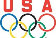 Sochi Olympic Spirit / by NBC LA