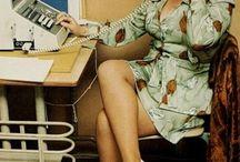 Office Secretary / by Jackie Minks