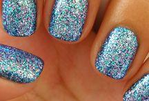 Nails, Make Up, & Fashion / by Sarah Orr