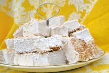 Desserts / by Kathy Baird