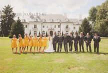 JA Alexandra Weddings / JA Alexandra Coordination and Design Indiana Weddings / by Alicia Wilson