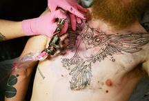 Tattoos / by Brittany Vizenor