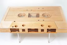 Funky Furniture Finds (dorm/apartment friendly) / by CCS