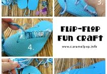 Flip Flop Madness / by Cliffie Ryan
