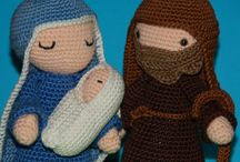 Nativity - Nacimientos / by Raiza Barrera