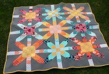 quilts / by Carol-Lyn Jardine