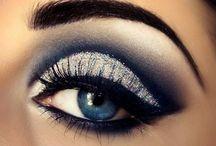 Makeup / by Baylie Lamontagne