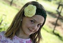 Crochet Examples / by Xenel Pretorius