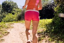 Trail Running~Fitness~Health / by Rosa Vaquera Head