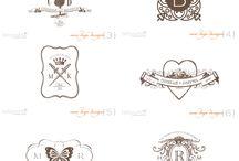 Logos & art / by Nikki Marshall Morris