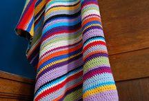 Crochet  / by Krystle Rivers