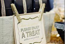Wedding Candy Buffet / by invitesbyjen
