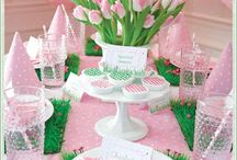 tablescapes / by Laurie Fitzpatrick